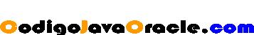 Código Java Oracle | Desarrollo web | Programación Opencart y SEO logo