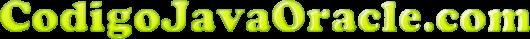 Código Java Oracle | Desarrollo web | Programación Opencart y SEO